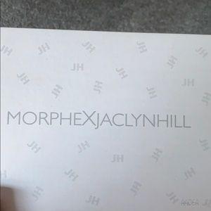 Sephora Makeup - NEW : Morphe x Jaclyn Hill Eyeshadow Palette